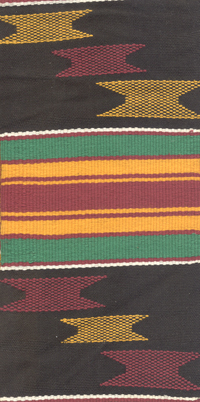 pagne africain - kente